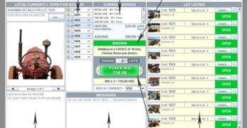 Keräilijän livehuutokauppa netissä – iCollector
